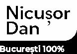 Nicușor Dan - Candidat independent la Primaria Capitalei