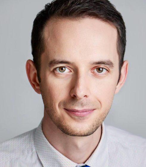 Cristian Seidler, deputat USR