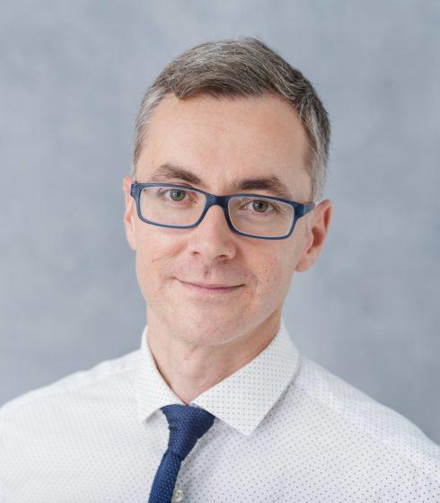 Stelian Ion, deputat USR, candidat USR la Primăria Constanța